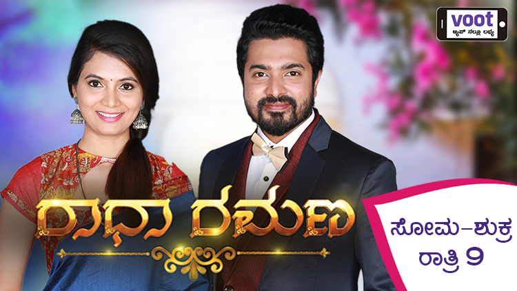 Watch Colors Kannada from Monday to Sunday with the full of